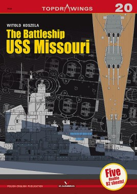 The Battleship USS Missouri