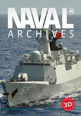 Naval Archives. Volume 6