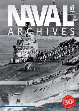 Naval Archives. Volume 7