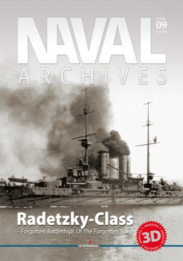 Naval Archives. Volume 9