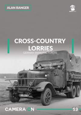 Cross-Country Lorries