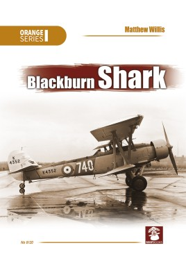Blackburn Shark