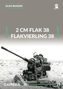 20 mm Flak 38 and Flakvierling 38