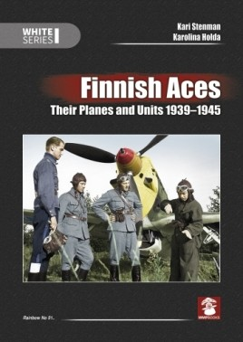 Finnish Aces. Their Planes and Units 1939-1945