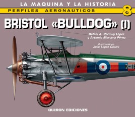 Bristol Bulldog. Volume 1