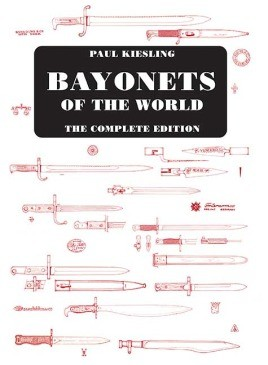 Bayonets of the World