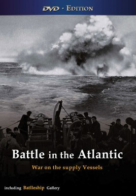 Battle in the Atlantic (Region 1)