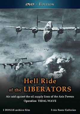 Hell Ride of the Liberators (Region1 )