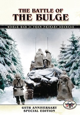 The Battle of the Bulge (Region 1)