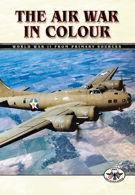The Air War in Colour