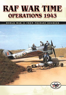 RAF War Time Operations