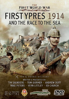 First Ypres 1914