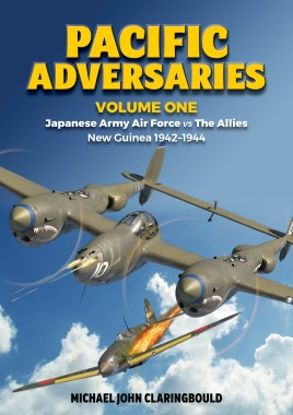 Pacific Adversaries. Volume One
