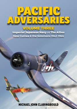 Pacific Adversaries Volume 3