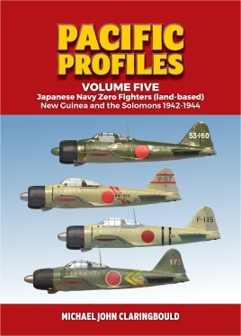 Pacific Profiles Volume Five