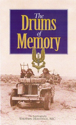 Drums of Memory