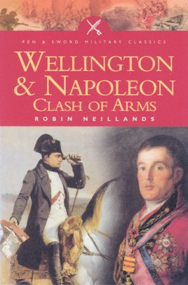 Wellington and Napoleon