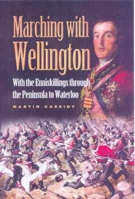Marching with Wellington