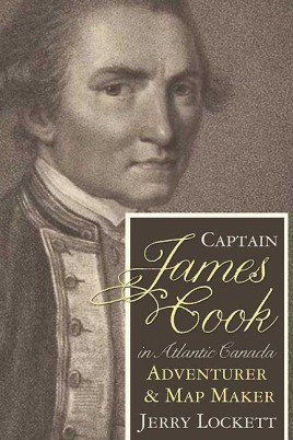 Captain Cook in Canada