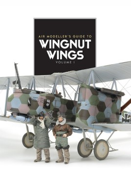 Wingnut Wings. Volume 1
