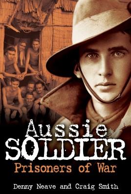 Aussie Soldier Prisoners of War