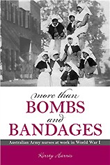 More Than Bombs and Bandages