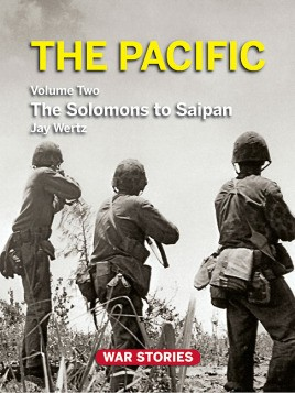 The Pacific. Volume 2