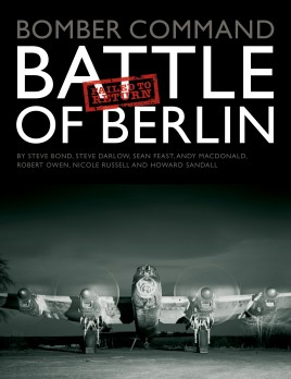 Bomber Command: Battle of Berlin