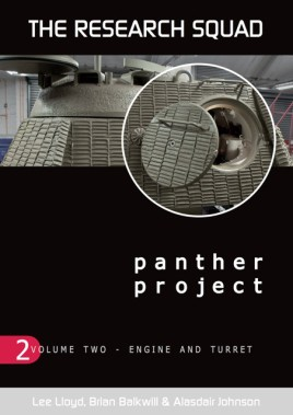 Panther Project. Volume 2