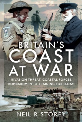 Britain's Coast at War
