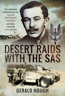 Desert Raids with the SAS