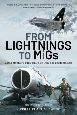 From Lightnings to MiGs