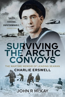 Surviving the Arctic Convoys