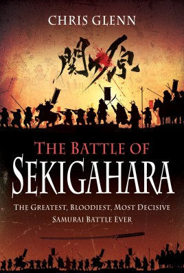 The Battle of Sekigahara