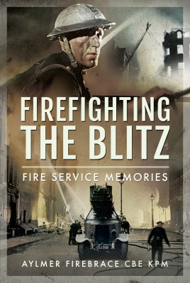 Firefighting the Blitz