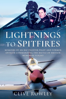 Lightnings to Spitfires
