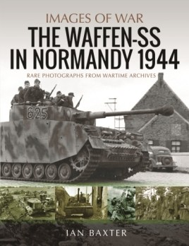 Waffen-SS in Normandy, 1944