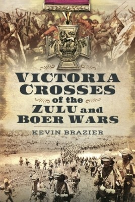 Victoria Crosses of the Zulu and Boer Wars
