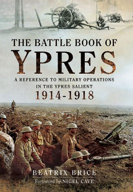 The Battle Book of Ypres