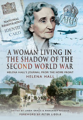 A Woman in the Shadow of the Second World War