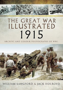 The Great War Illustrated 1915