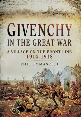 Givenchy in the Great War