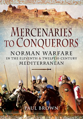 Mercenaries to Conquerors
