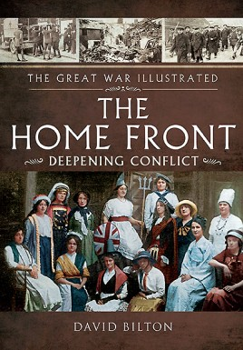 The Home Front: Deepening Conflict