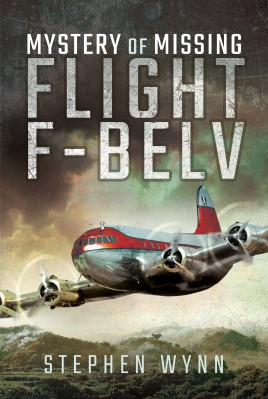 Mystery of Missing Flight F-BELV