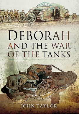 Deborah and the War of the Tanks