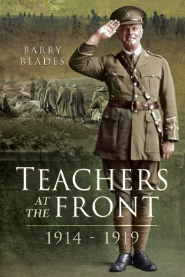 Teachers at the Front, 1914–1919