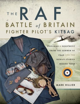 The RAF Battle of Britain Fighter Pilot's Kitbag