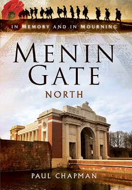 Menin Gate North