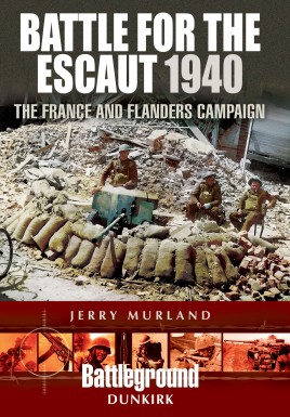 Battle for the Escaut 1940